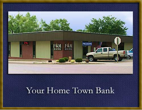Farmers & Merchants Bank - Bank Anywhere!